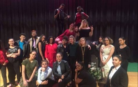 Romeo and Juliet in the '80s a Stage Success