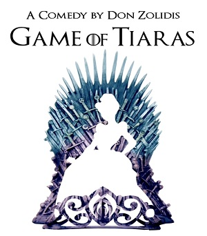 Students to Perform 'Game of Tiaras'