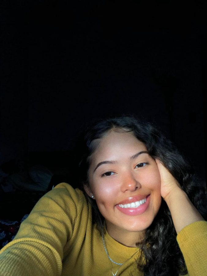 Class President Candidate Profile: Nyla Brenes