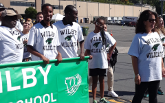 Wilby Students Participate in the Gathering