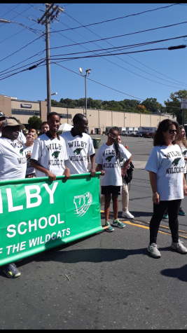 Wilby to Host Food Drive Contest