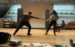 VIDEO: Wilby Students to Perform Hamlet
