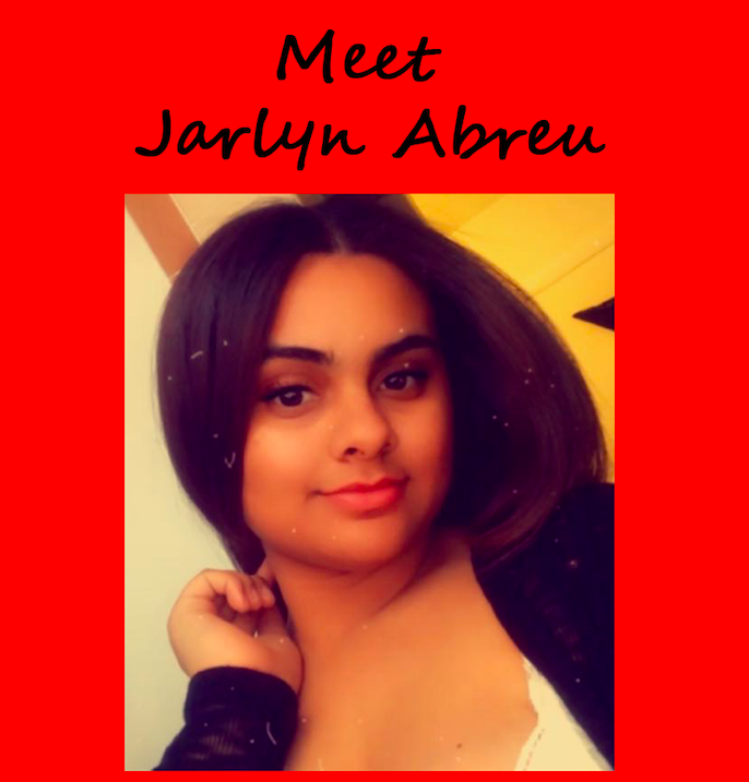 March Artist of the Month: Jarlyn Abreau