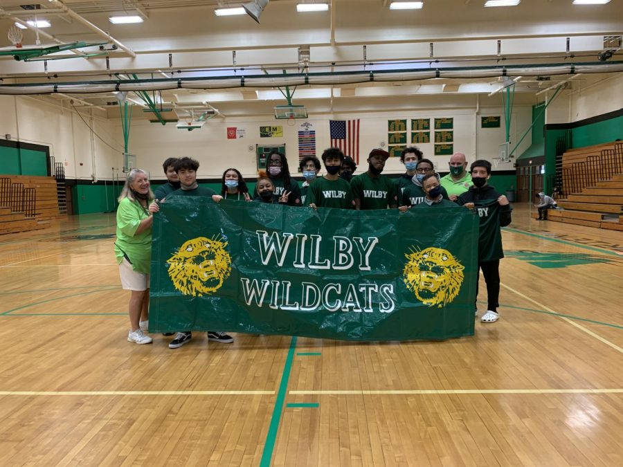 Unified Sports Holds Successful Kickball Game